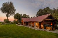 Peel Forest Lodge, Case di campagna - Peel Forest