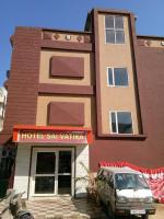 Sai Vatika by MTMC Rooms, Hotel - Katra