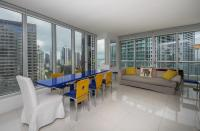 2B/2B Exquisite Waterview 00829, Apartments - Miami