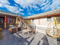 Sanshe Homestay, Guest houses - Lijiang