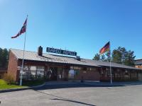 Bardu Hotell, Szállodák - Setermoen