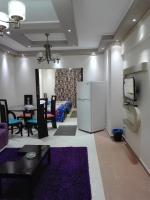 Elsraya Studios and Apartments (Families Only), Apartmanok - Alexandria