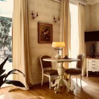 Charming Apartment in Old Town, Apartmanok - Tbiliszi