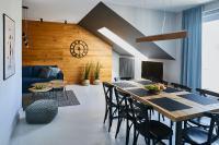 noclegi Stay-In Apartments Gdańsk
