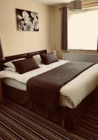Alder Lodge (Bed and Breakfast)
