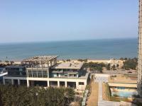 WeiHai Emily Seaview Holiday Apartment International Bathing Beach, Ferienwohnungen - Weihai