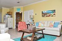 Orange Beach Villas - Beach Retreat Home, Prázdninové domy - Orange Beach