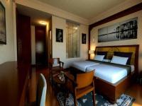 The Grand Yasmin Ladakh, Hotel - Leh