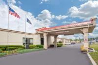 Days Inn by Wyndham Liberty, Hotel - Ferndale