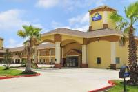 Days Inn by Wyndham Humble/Houston Intercontinental Airport, Hotels - Humble