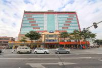 Days Inn Panyu, Hotel - Canton