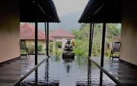 Villa Kendi, Dovolenkové parky - Kalibaru