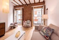 Prado Santa Ana 2BD/2BA, Apartments - Madrid