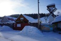 Holiday Home On Gornolyzhnaya, Nyaralók - Novoabzakovo