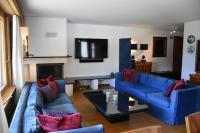 Tayannes A 016, Апартаменты - Вербье