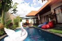 The Green Kamboja Villa, Villas - Sanur