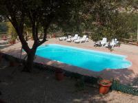 Villa Pla Els Bacus, Villen - Monistrol