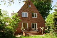 BUKL29001-FeHaus-Grothhuus, Holiday homes - Fehmarn