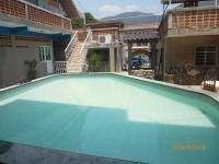 Hotel Los Arcos, Hotely - Jalcomulco