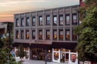 The Windsor - Asheville, Hotely - Asheville