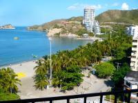 Apartamento 10c Edf.Playa, Apartmanok - Santa Marta