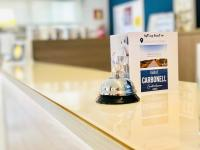 Hotel Carbonell, Hotely - Llança