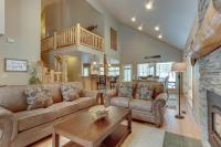 7 Redwood, Holiday homes - Sunriver