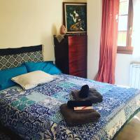 Apartamento La Pobleta, Apartmány - La Pobleta de Bellvei