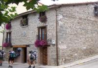 Hotel Rural Verdeancho, Hotels - Belorado