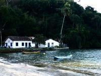 Suites Praia do Pontal, Privatzimmer - Paraty