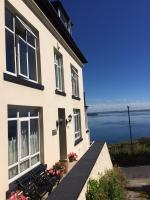 Honeycombe House, Bed & Breakfasts - Mevagissey
