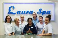 Laura Spa, Ferienwohnungen - Lagow