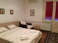 Makedonska 2, Ferienwohnungen - Belgrad
