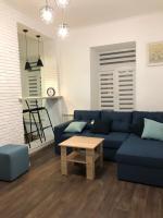 Studio Apartment, Appartamenti - Odessa