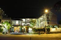 Hoi An Estuary Villa, Hotely - Hoi An