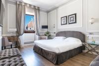 FH Hotel Calzaiuoli, Szállodák - Firenze