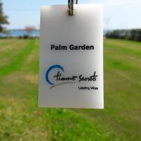 Tiamo Secrets - Palm Garden, Case vacanze - Vourvourou