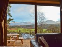 Coire Liath, Holiday homes - Gairlochy