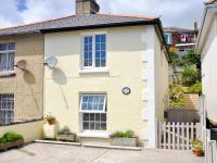 Driftwood Cottage, Holiday homes - Ventnor