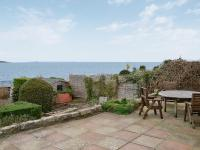 Berry Head Cottage, Nyaralók - Brixham