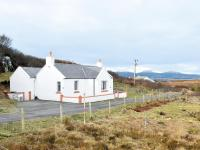 Taigh Chirsty, Holiday homes - Fiskavaig