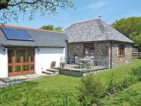 Jacks Barn, Holiday homes - Welcombe