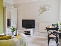 Osborne Apartment, Holiday homes - Ventnor