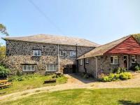 Rye Barn, Prázdninové domy - Welcombe