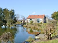 Kingfisher Lodge, Holiday homes - Hainford