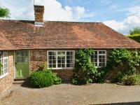 Cowbeech Farm Cottage, Holiday homes - Herstmonceux
