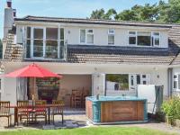 Castleman Lodge, Prázdninové domy - Saint Leonards