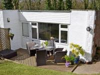 Willow View Cottage, Ferienhäuser - Gurnard