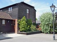 Oast Cottage, Holiday homes - Herstmonceux