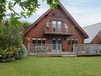 Camelog, Holiday homes - Little Petherick
